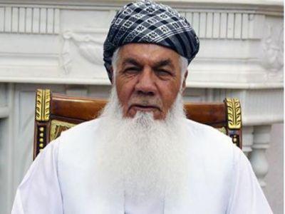 اسماعیل خان: په څرګنده وايم چې حکومت د طالبانو پر وړاندې تېروتنه کوي