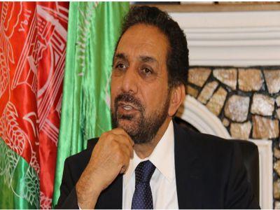 احمد ضياء مسعود: افغانيت زمونږ ملي هويت نه دی؛ ملي هويت بايد له سره تعریف شي