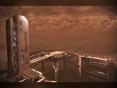په مریخ کې انسان ښار ډیزاین کړئ ، د ۱۰۰۰۰ ډالرو انعام ترلاسه کړئ