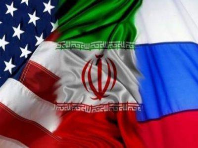 امریکا په ایران او روسیه بندیزونه سختوي