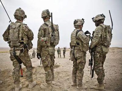 پنټاګون: د سرتېرو تر وتلو وروسته هم افغانستان کې عملیات کولی شو