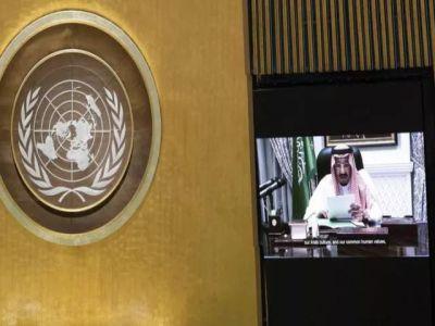 سعودي عربستان وایي ایران دې په سیمه کې له ترهګریزو فعالیتونو را وګرځول شي کنه له سخت غبرګون سره به یې مخ شي