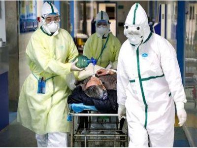 یو چینايي سړی په فرانسه کې د کورونا د ویروس له امله مړ شوی دی