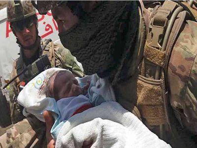 بې پولې ډاکټرانو د دفتر (اېم اېس اېف) :افغان روغتونونو سره خپلو همکاریو ته دوام ورکوو