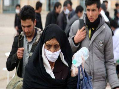 په ایران کې ۱۶ افغانان د کورونا وېروس له کبله مړه شوي
