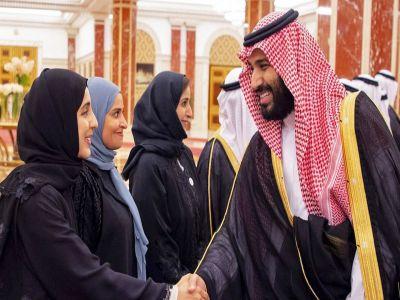 سعودي عربستان د لومړي ځل لپاره د ښځینه فوټبال لیګ معرفي کوي