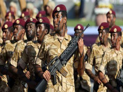 زوبيده جلال: پاکستان تیار دی چې د قطر پوځيانو ته روزنه ورکړي