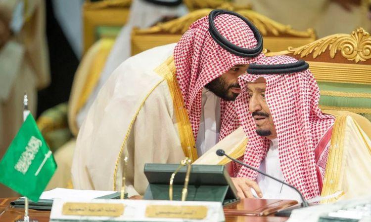 سعودي پاچا کرونا ځپلو سره دوه مېلېارده او ۳۹ مېلېونه امريکايي ډالر مرسته اعلان کړه
