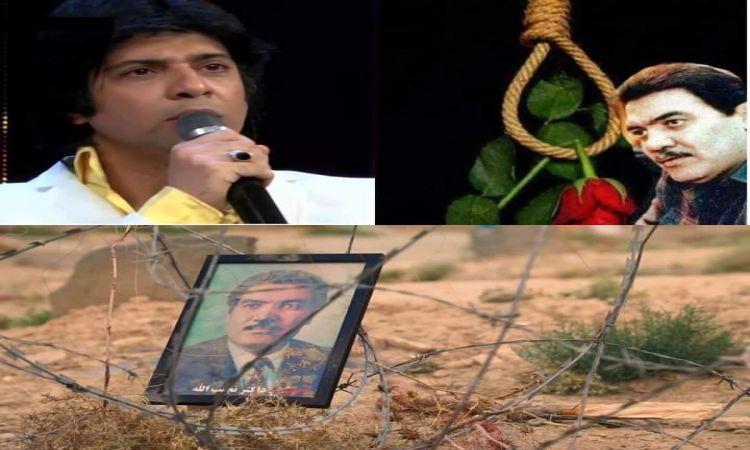 د هېواد وتلی هنرمند آرین خان د ( وطن یا کفن سرود) جوړوي