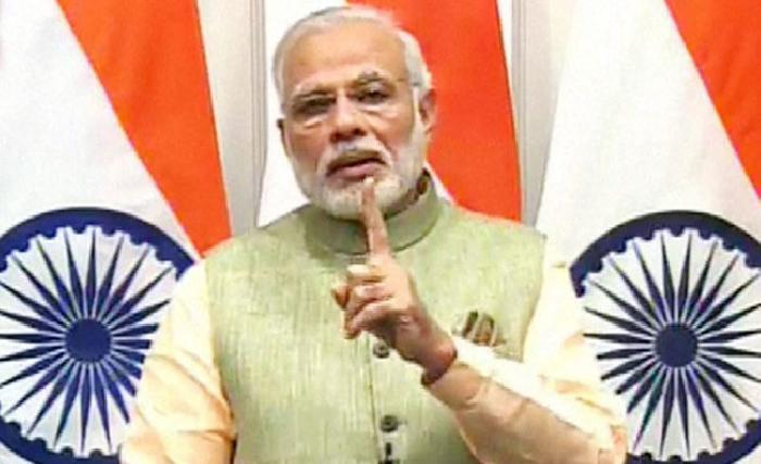 د هند لومړي وزیر پر افغان ځواکونو برید غندلی دی